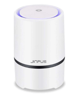 Amazon: Air Purifier with HEPA Filter for ONLY $18.49 W/Code (Reg. $36.99)