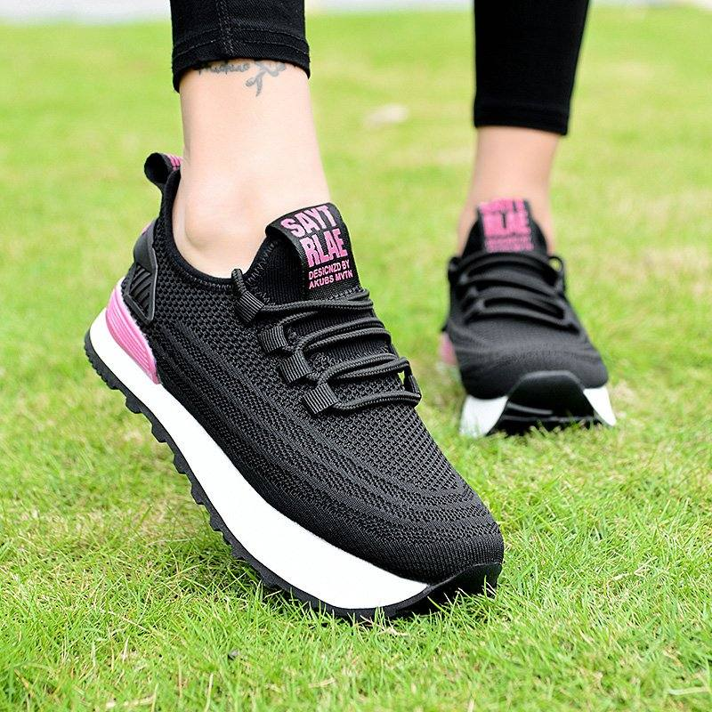 Genuine K-type professional negative heel shoes for men and women, high and low sports shoes, couple shoes ,lover shoes